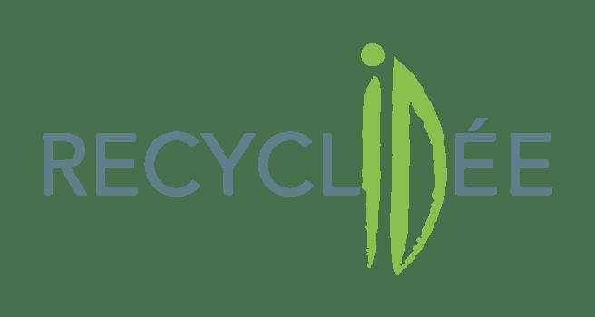 Recyclidee - Rien ne se jette tout se transforme